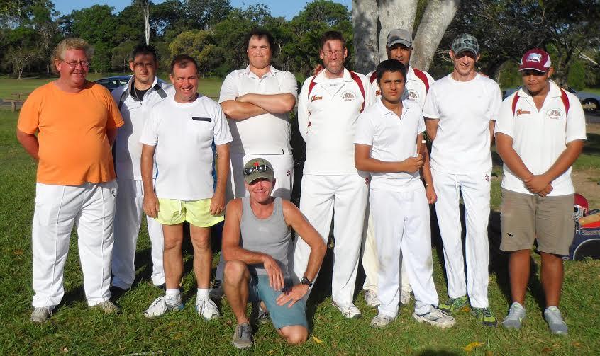 2015 Bulldogs Team