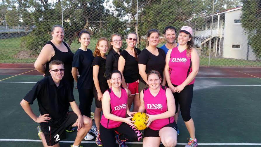 Players for upcoming Australian Deaf Games