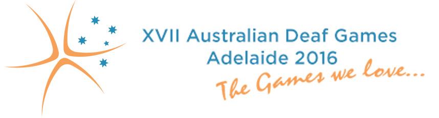 Australia Deaf Games